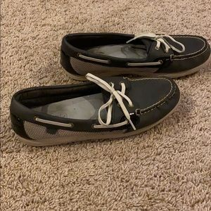 Women's Sperry Angelfish Boatshoes